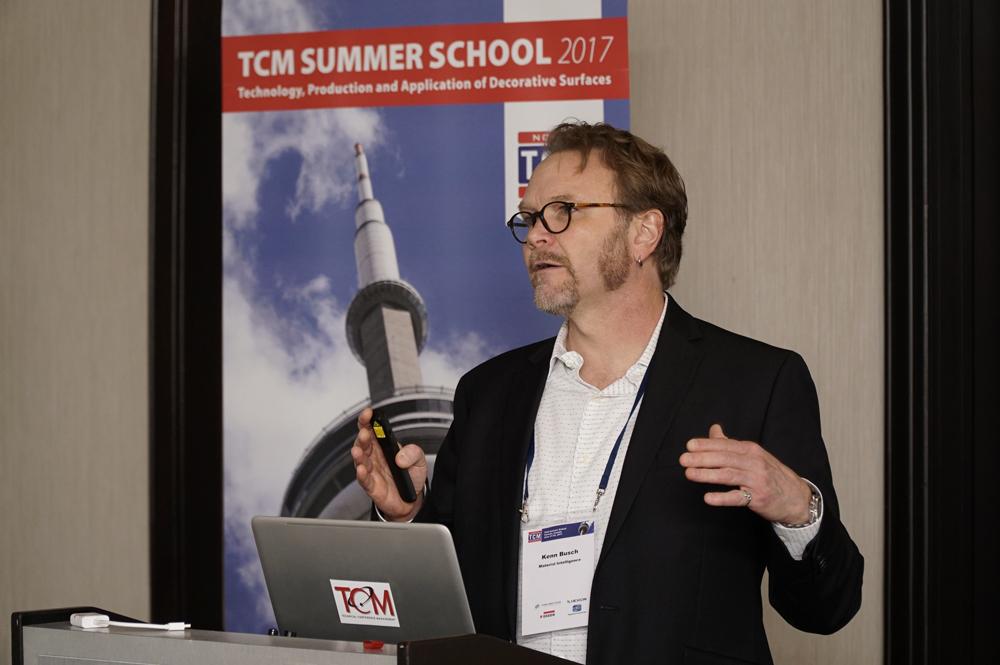TCM Summer School Toronto 2017